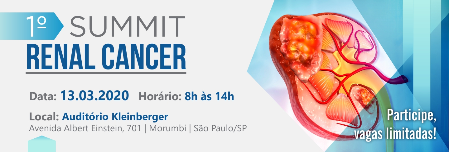 1° Summit Renal Cancer